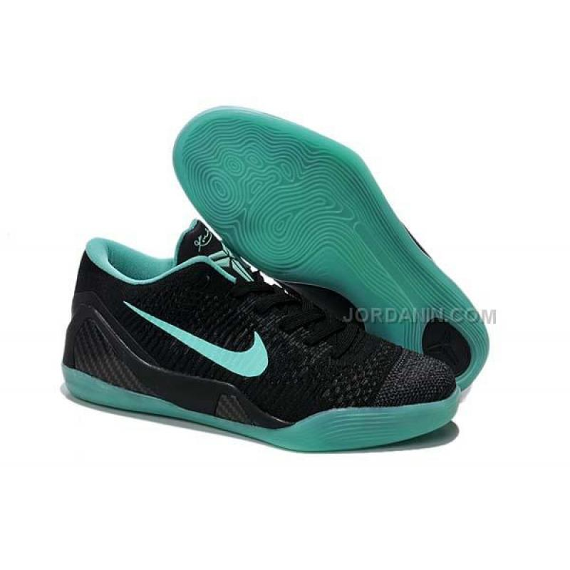 sports shoes 9813f 6346e USD  74.00. Nike Kobe 9 Elite Low ...