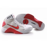 Nike Kobe Olympic Edition IV White/Black/Red Discount