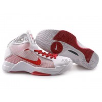 Nike Kobe Olympic Edition IV White/Silver/Red Discount