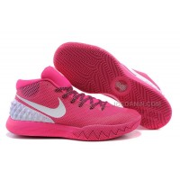 Online Nike Kyrie 1 Breast Cancer