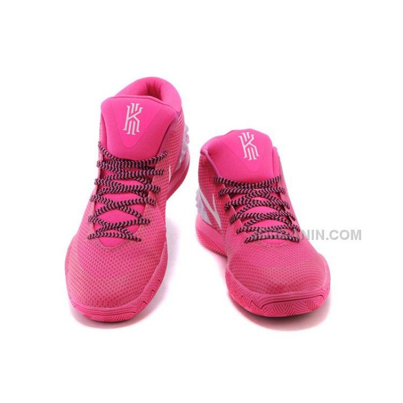 a592e5c0280b USD  75.00. Online Nike Kyrie 1 Breast Cancer  Online Nike Kyrie 1 Breast  Cancer ...