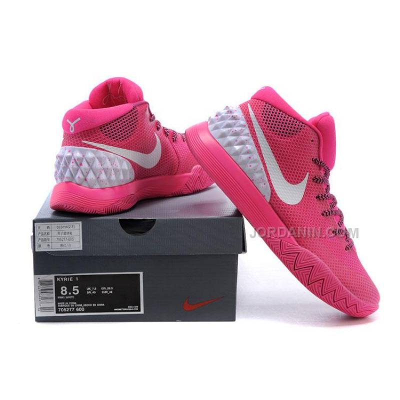 91736787dbf5 ... Online Nike Kyrie 1 Breast Cancer