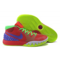 Online Nike Kyrie 1 Christmas Red