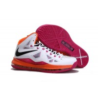 "New Nike Zoom LeBron 10(X) ""Floridians"""