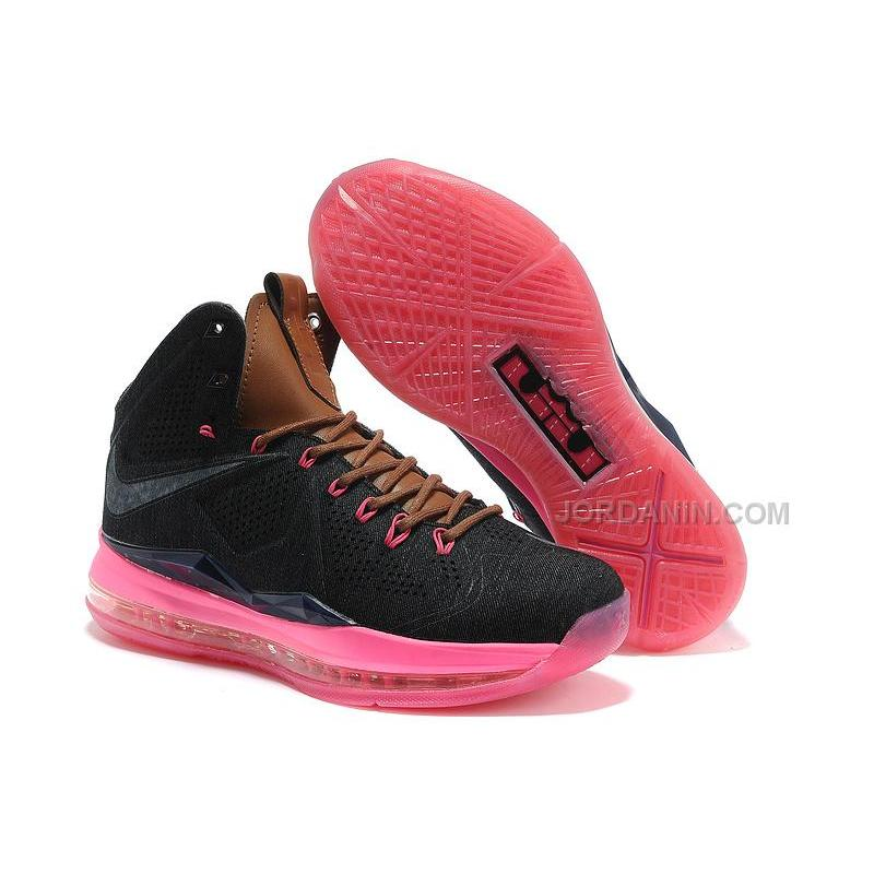 best loved 2e8ce c390a USD  75.00. Nike LeBron 10 EXT QS Denim ...