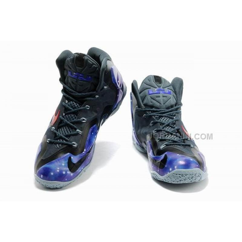 separation shoes a84b2 6f3be ... Nike Lebron 11