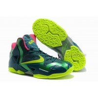 """Nike Lebron 11 """"T Rex"""" For Sale"""