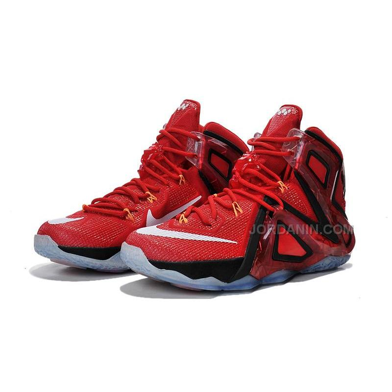 a1b849a9f56d Cheap Nike LeBron 12 Elite Team ...