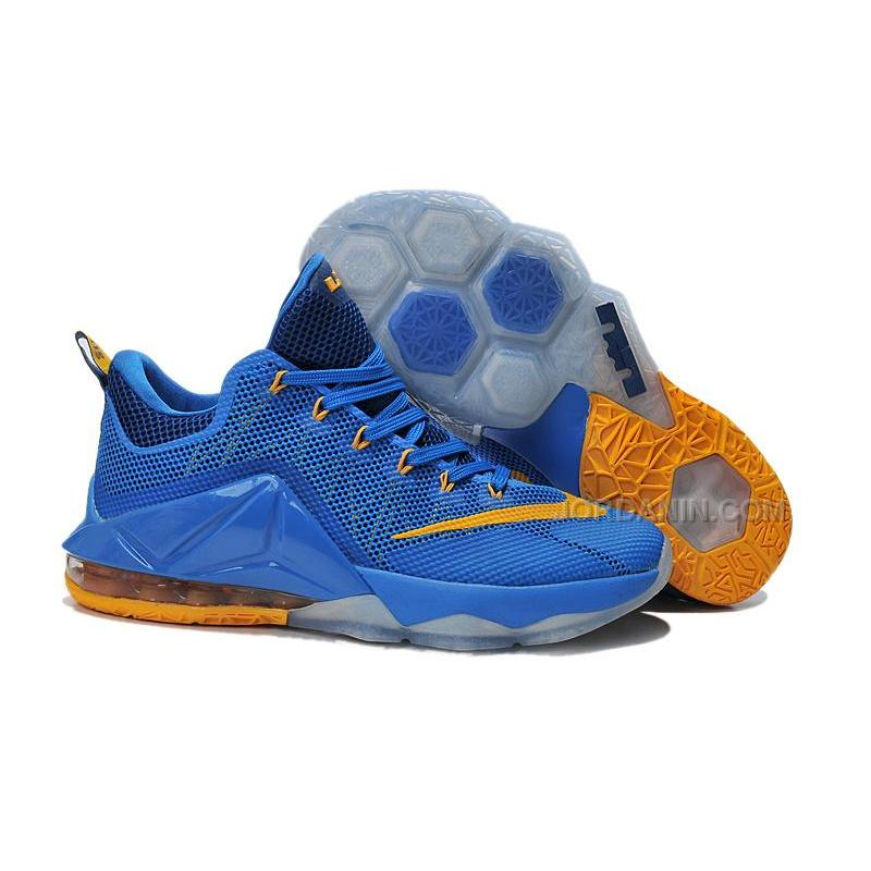 220a05241a39 USD  76.00. Hot Nike LeBron 12 Low Entourage ...