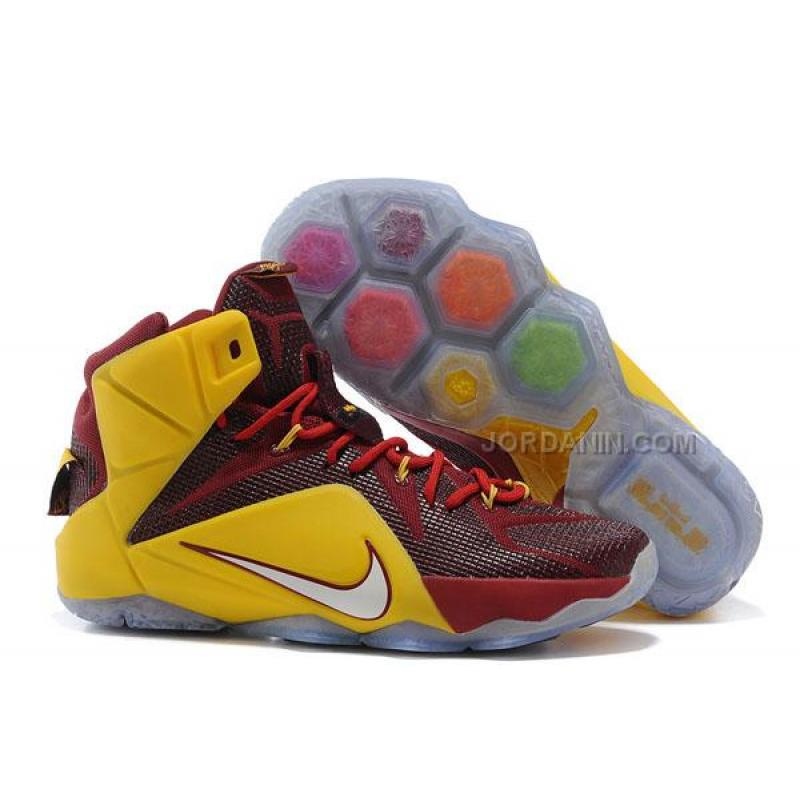 buy popular 0f1e5 d43aa USD  72.00. Nike LeBron 12 P.S. Elite ...