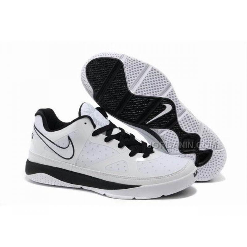 the latest 28736 3cc50 Hot Nike Zoom Lebron 8 Low Shoes White/Black, Price: $74.00 - New ...