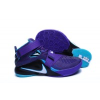 Cheap Nike Soldier 9 Summit Lake Hornets