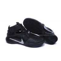 Cheap Nike Soldier 9 All Black