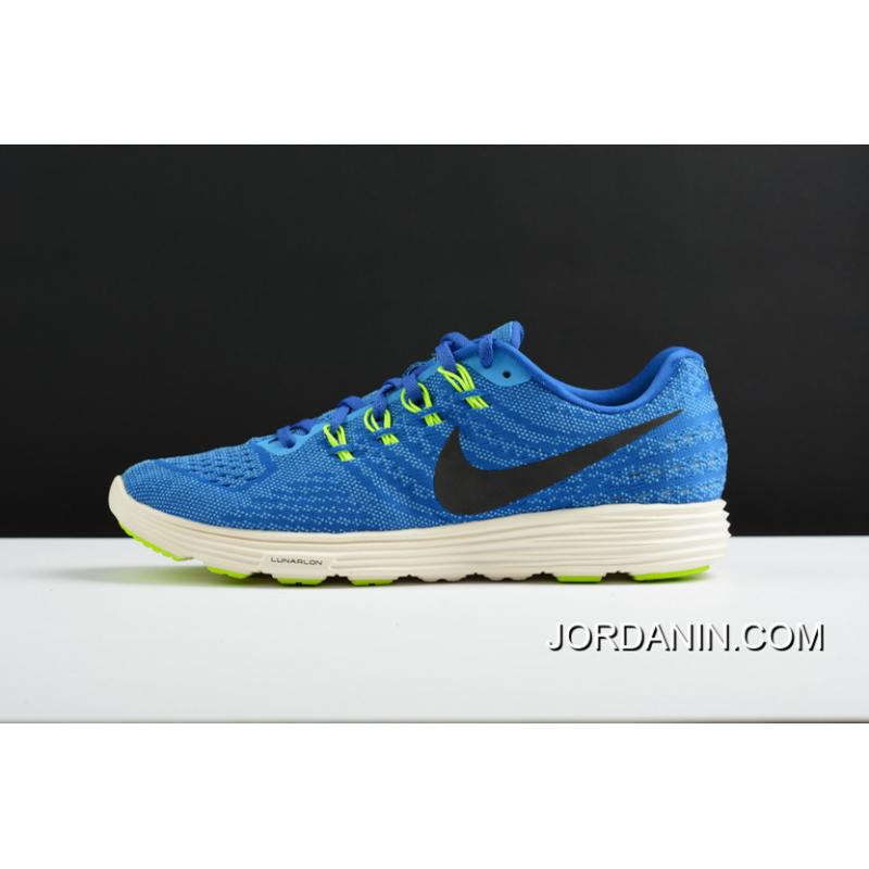 USD  92.51  259.03. 2016 New NIKE LUNAREPIC Knit LUNARTEMPO 2 Sensitive  Cushioning Running Shoes Men Shoes 818097-401 ... ed1cbee3dd37