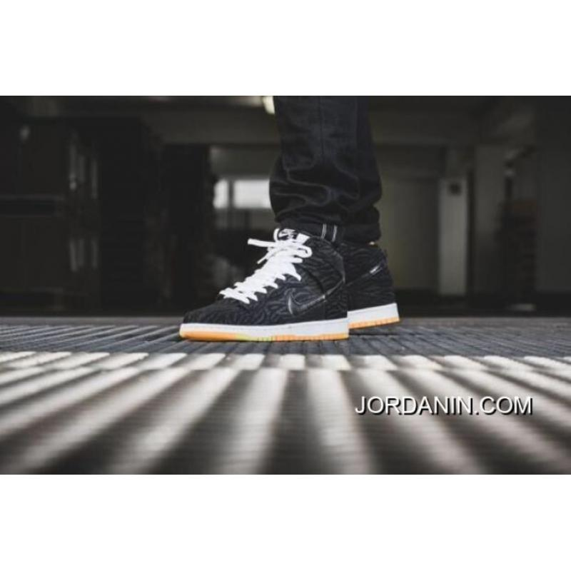 more photos 48952 67855 USD  95.90  326.07. For Sale Version Nike SB Dunk High Pro Skunk You305050- 034 ...