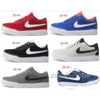 6 Colorways SB Supreme X Nike SB Tennis Classic Men Copuon Code
