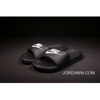 d2aab99a66d Outlet 2018 Nike From Laser Marking Authentic Slides TAB Benassi Slides TAB  Swoosh Zoom Shoes