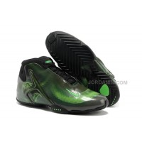 Kobe Nike Zoom Hyperflight PRM X-Ray Black/Poison Green For Sale