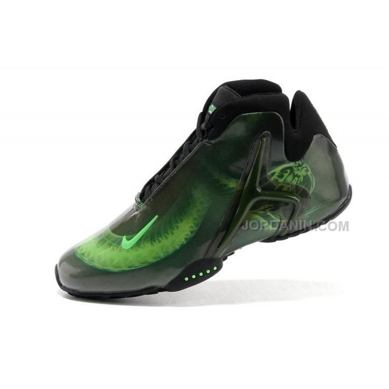 huge discount a1d5b 4544a ... Kobe Nike Zoom Hyperflight PRM X-Ray Black/Poison Green For Sale ...