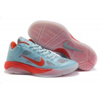 New Arrival Nike Zoom Hyperfuse Low 2010 Cannon Max Orange/Total Orange
