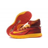 Discount Kyrie Irving Nike Zoom Hyperrev Sport Red