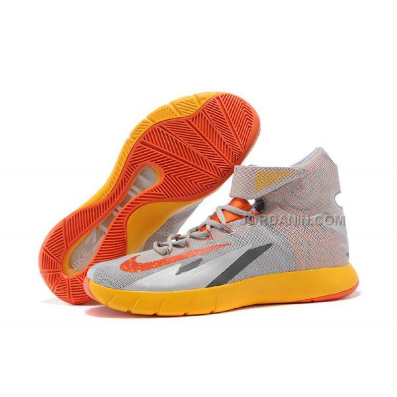 db90372433ff USD  79.00. Discount Kyrie Irving Nike Zoom Hyperrev Grey Yellow ...