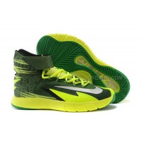 Discount Kyrie Irving Nike Zoom Hyperrev Electric Green