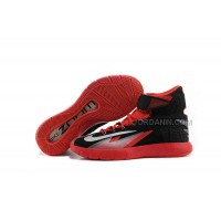 Discount Kyrie Irving Nike Zoom Hyperrev Black Red