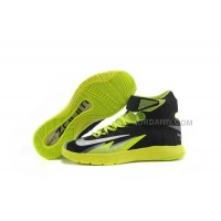 Discount Kyrie Irving Nike Zoom Hyperrev Black Fluorescent Green