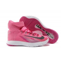 Discount Kyrie Irving Nike Zoom Hyperrev Breast Cancer