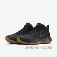 Nike Zoom HyperRev EP 2017 Black Gum Black Brown Super Deals
