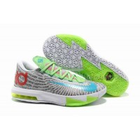 Nike Zoom KD 6 Multicolor For Sale