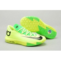 Nike Zoom KD 6 Neon Green For Sale