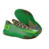 Nike Zoome KD 6 Bamboo For Sale