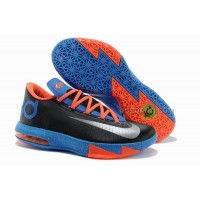 Discount Nike Zoom KD 6 OKC Away
