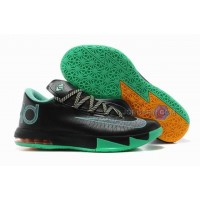 Discount Nike KD 6 World Cup Brazil Night Vision