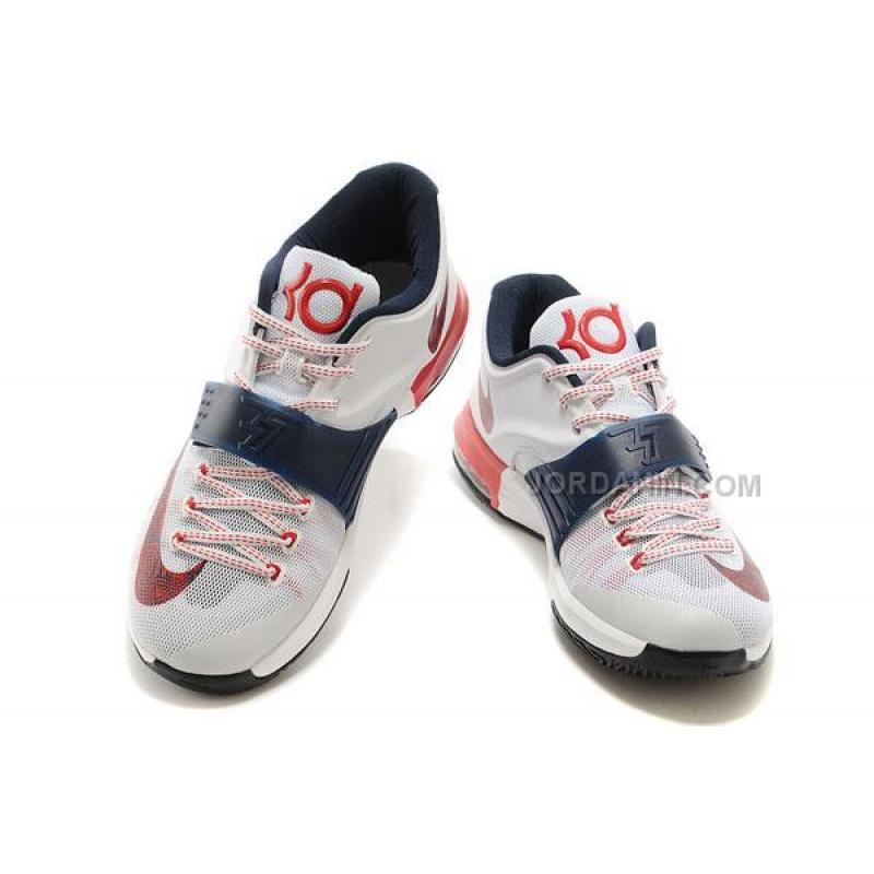 e219eb2bc2aa ... Nike Zoom KD 7 Independence Day Online ...