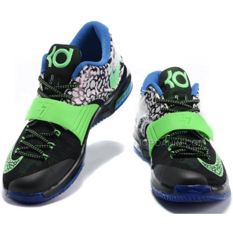 reputable site 617b5 a4ff4 ... Online Nike Zoom KD 7 Electric Eel ...