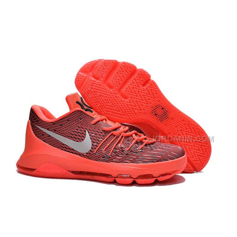 hot sale online 69d62 bba93 USD  74.00. Cheap Nike KD 8 Bright Crimson ...