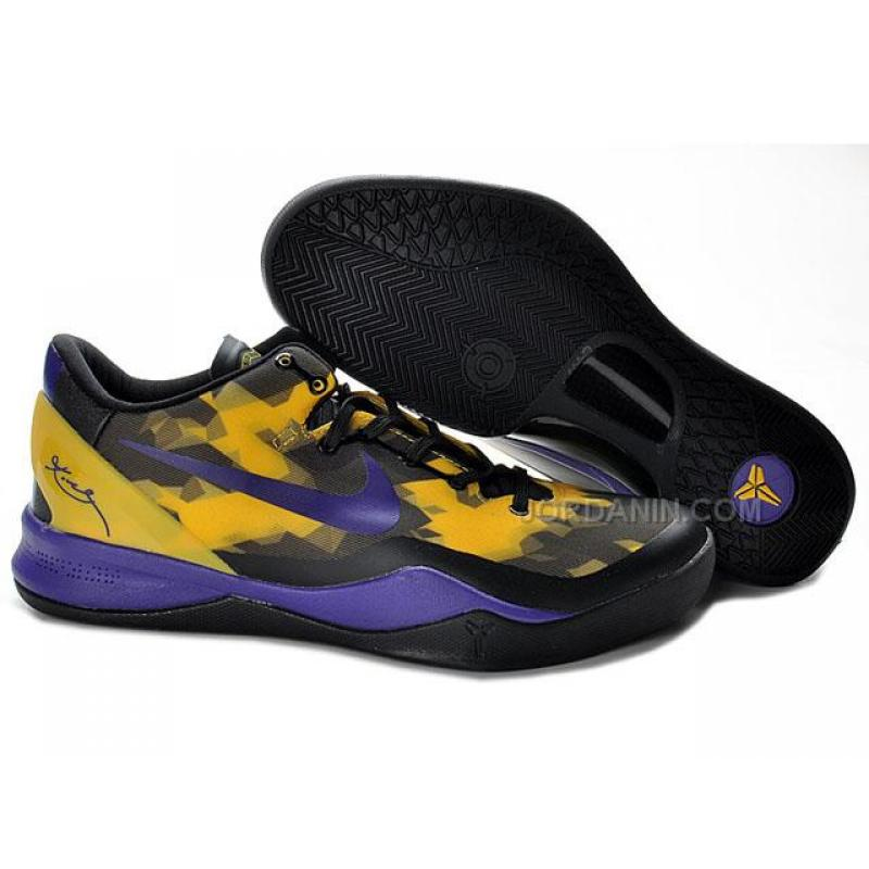 info for 051cc e8e23 USD  74.00. Nike Zoom Kobe 8 VIII Elite Lifestyle ...