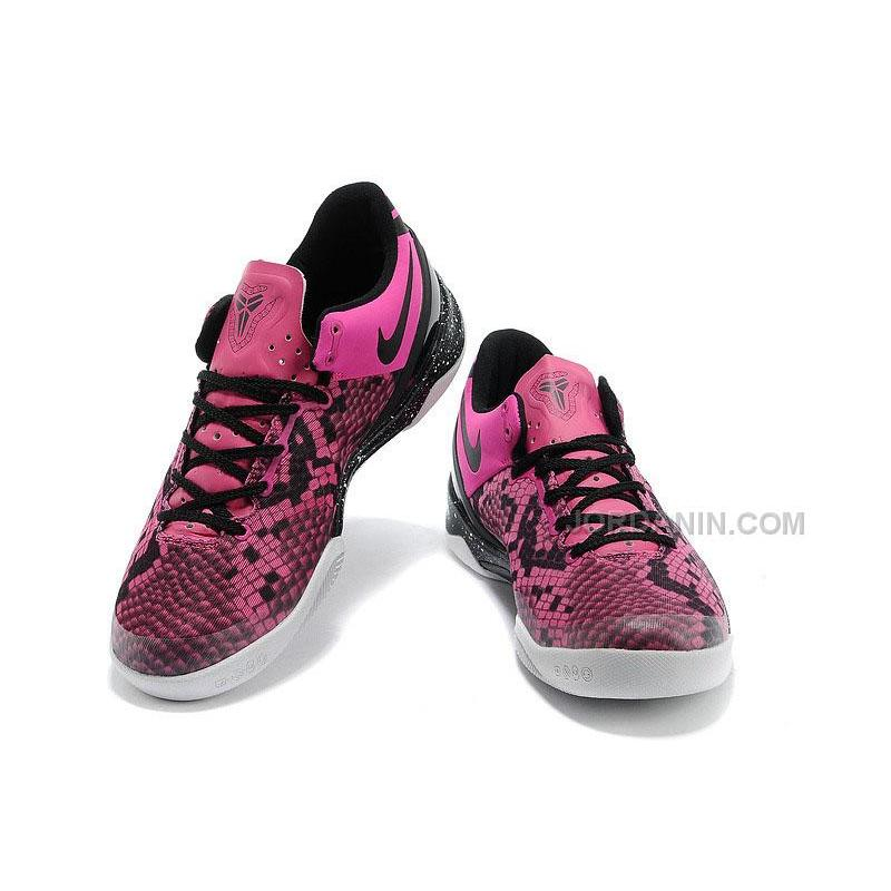 reputable site 73c5a c08c8 ... Nike Kobe 8 System Rattlesnake Pink For Sale ...