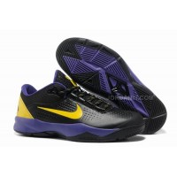Nike Zoom Kobe Venomenon 3 Black/Purple/Gold Online