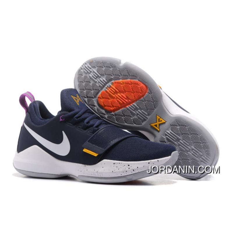 "eb1b1f0e79a4 Nike Zoom PG 1 ""Ferocity"" Cheap To Buy"