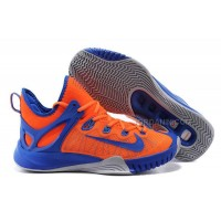 Online Nike Zoom HyperRev 2015 Orange Blue