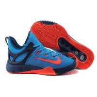 Online Nike Zoom HyperRev 2015 Royal Blue Red