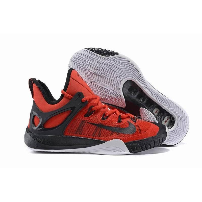 newest f5be7 3cb19 USD  74.00. Cheap Nike Zoom Hyperrev 2015 Crimson White ...