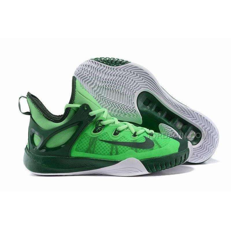 new concept 27588 1f84c USD  79.00. Cheap Nike Zoom Hyperrev 2015 Green ...