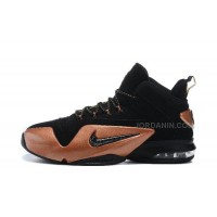 Nike Air Penny 6 Copper Sale