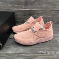 Puma Stampd Trinomic Woven Women Shoes Pink For Sale