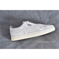 Puma Suede Classic Elemental Women Men Shoes Fur Leather White Online